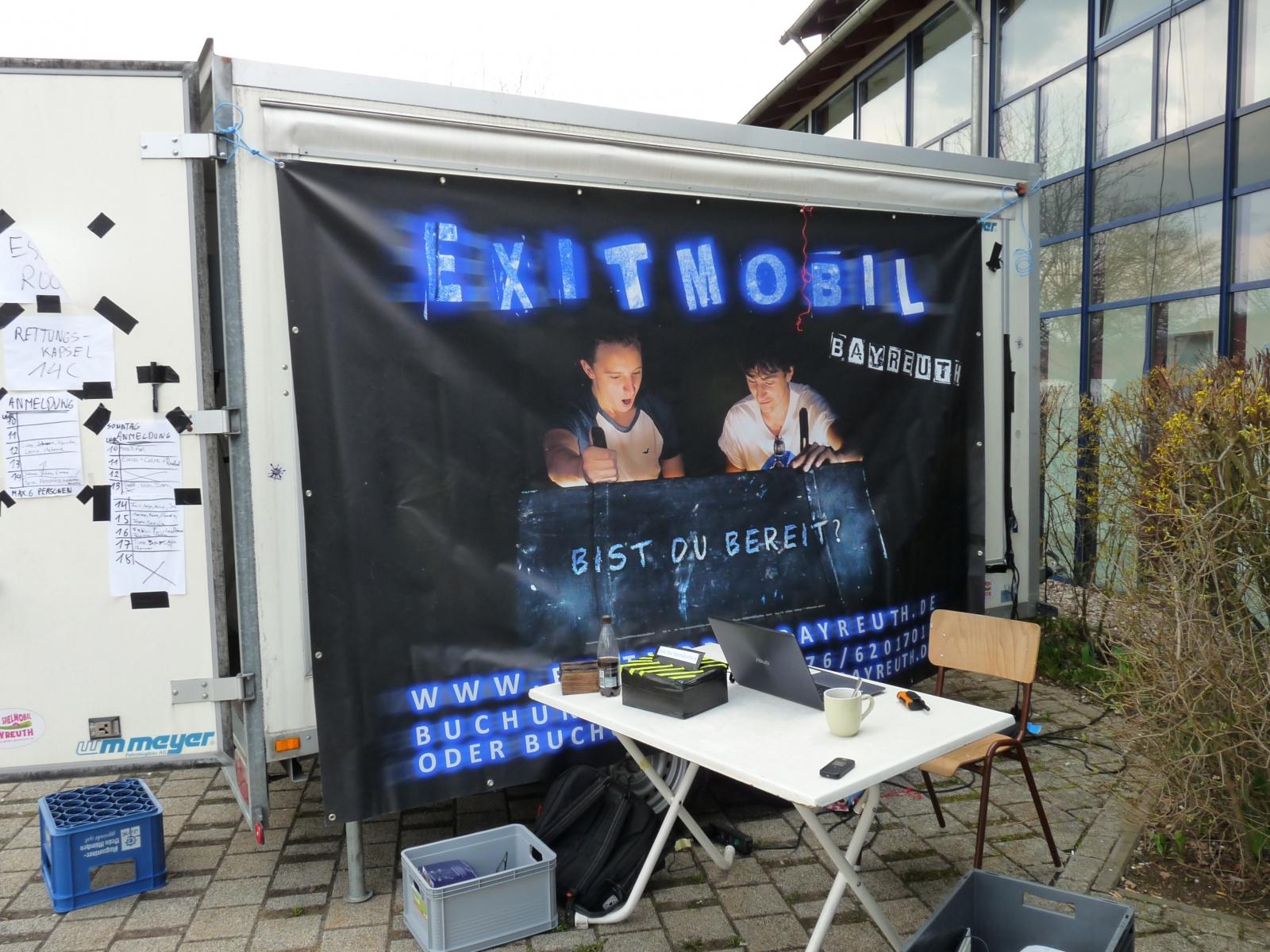 Exitmobil